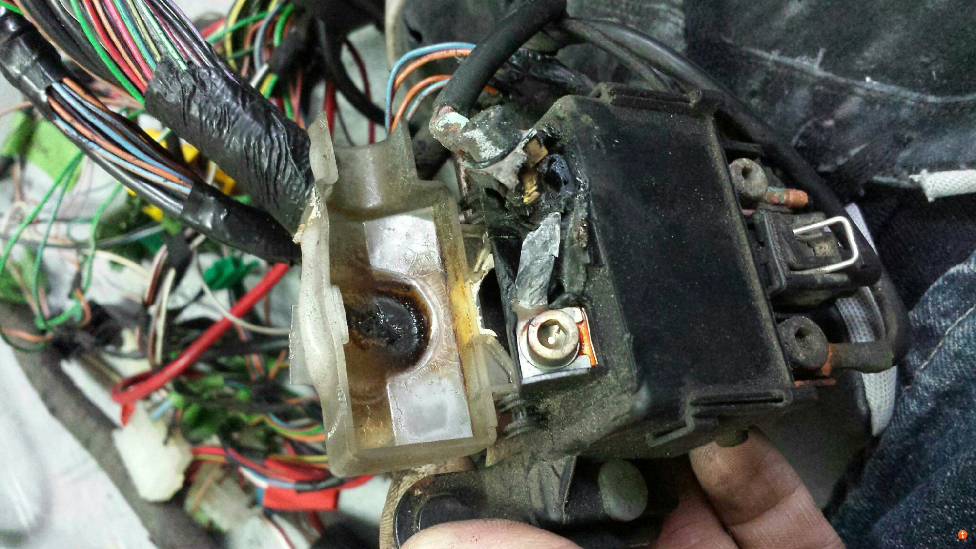 hight resolution of coolant glow plug relay module tdiclub forums vw glow plug relay wiring diagram sent from my