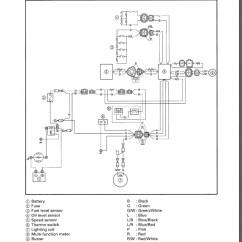 Mgf Ignition Wiring Diagram Proton Wira Kawasaki Mule 3000 1995 Bayou 300 ...