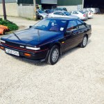 Nissan Silvia S12 For Sale