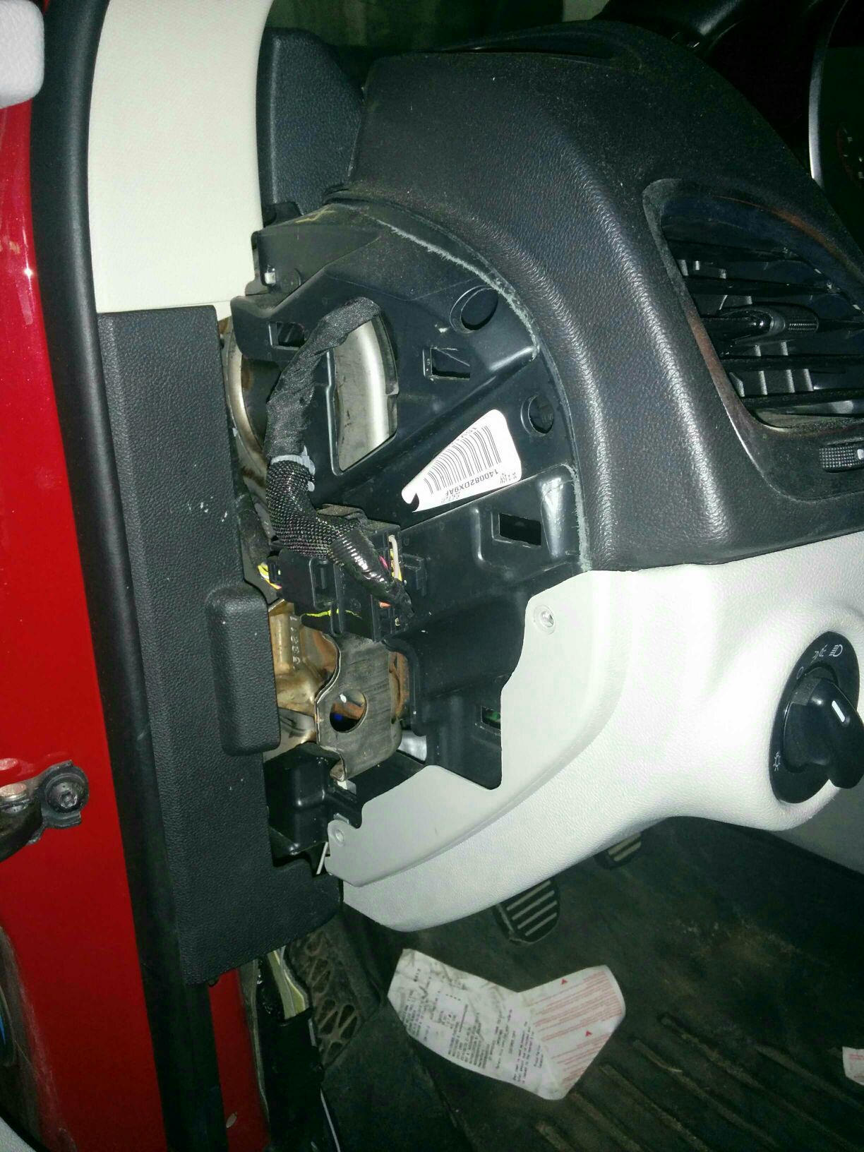 2013 Dodge Dart Fuse Box : dodge, Rallye, Access????, Dodge, Forum