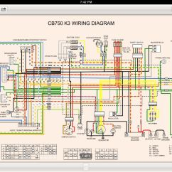 Honda Cb750k Wiring Diagram Obd2a To Obd2b Distributor Cb750k4 1tt Awosurk De Manual E Books Rh 47 Maria Sievers