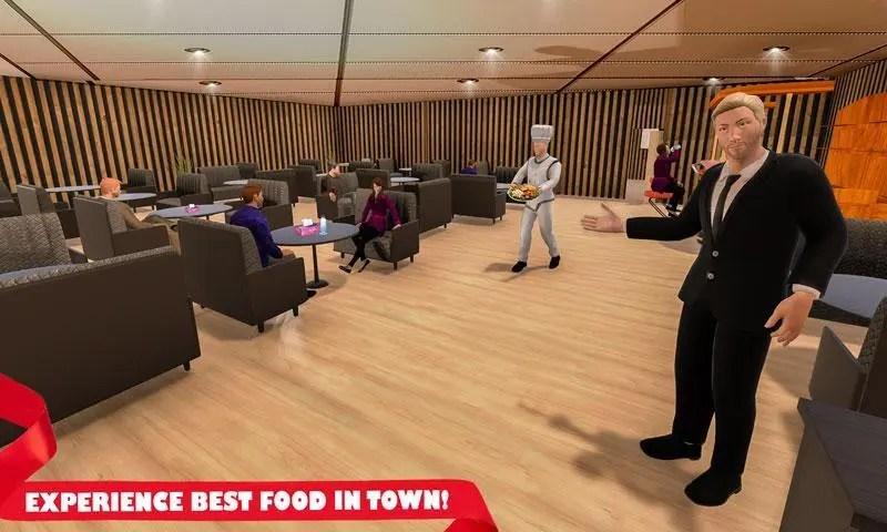 kitchen chief german made cabinets 真正的烹饪游戏的3d虚拟厨房厨师 taptap 发现好游戏