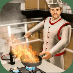 Kitchen Chief Honest 真正的烹饪游戏的3d虚拟厨房厨师 Taptap 发现好游戏
