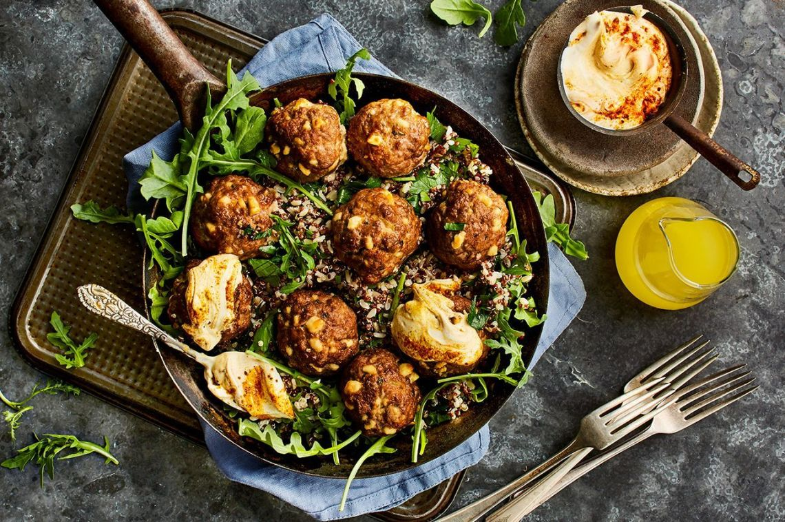 Chicken Recipes For Lunch Party