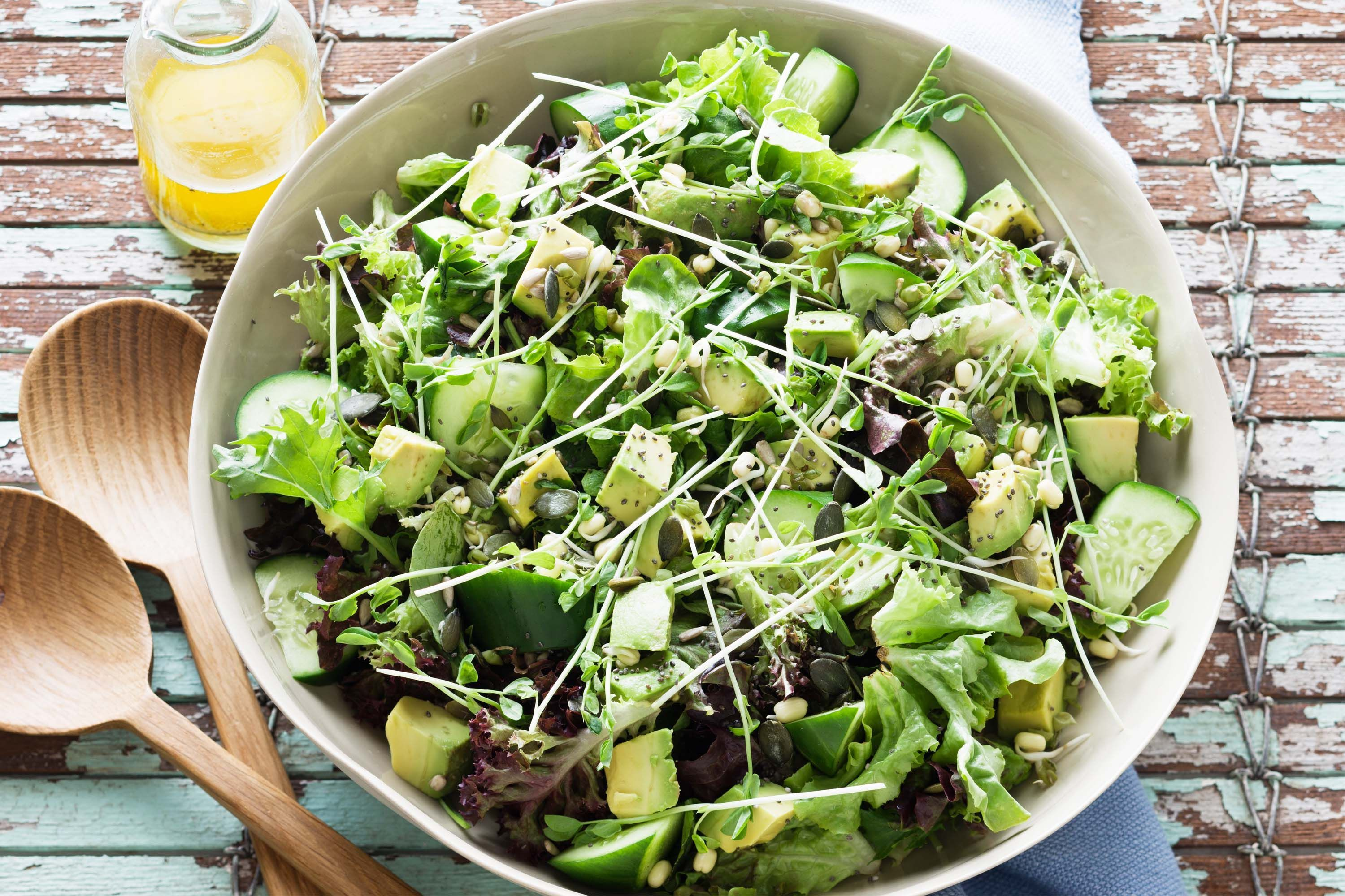 Image result for superfood salad