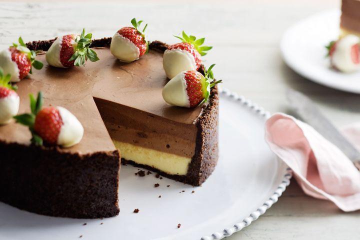Quick Chocolate Mousse Dessert Recipes