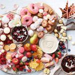 Dessert Platter Recipe