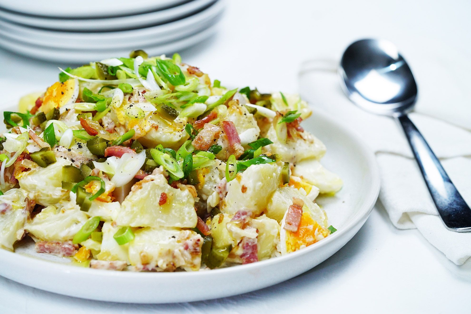 3 Hearty Salads You Definitely Need To Try Out