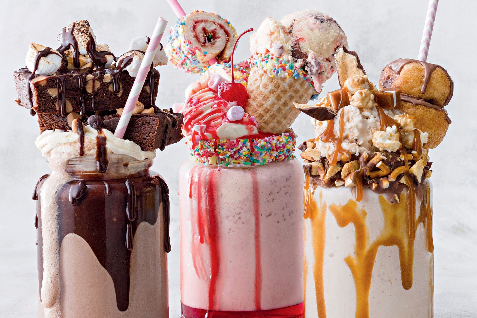 Image result for freakshakes