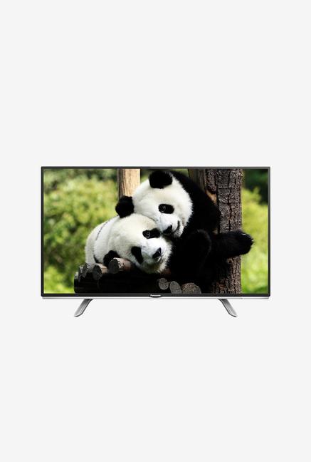Panasonic TH-40DS500D 101 cm (40 inches) Smart Full HD Led TV (Black)