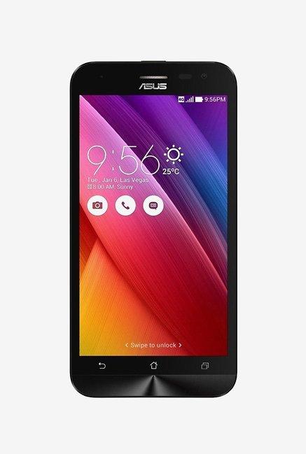 Asus Zenfone2 Laser ZE550KL1A118IN 4G Dual Sim 16GB (Black)