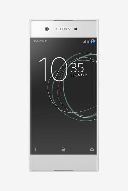Sony Xperia XA1 32 GB (White) 3 GB RAM, Dual Sim 4G