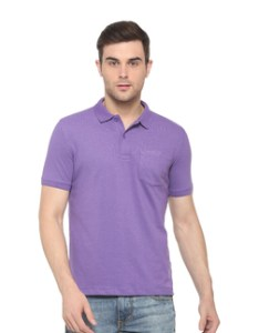Van heusen purple polo  shirt also buy shirts  polos upto off online tata cliq rh tatacliq