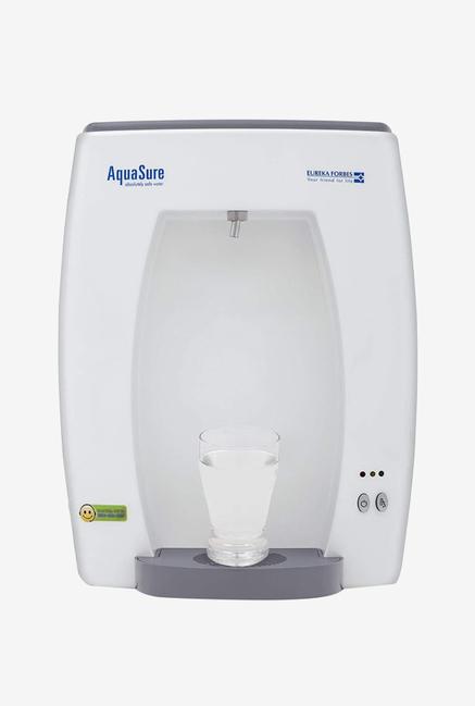 Eureka forbes Aquasure Smart UV Water Purifier White
