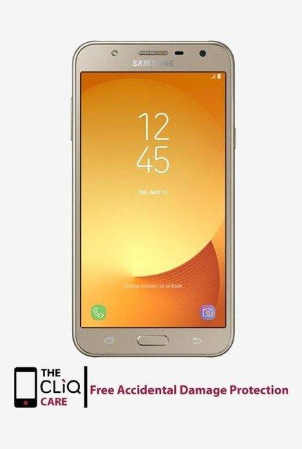 Samsung Galaxy J7 Nxt 16 GB (Gold) 2 GB RAM, Dual Sim 4G