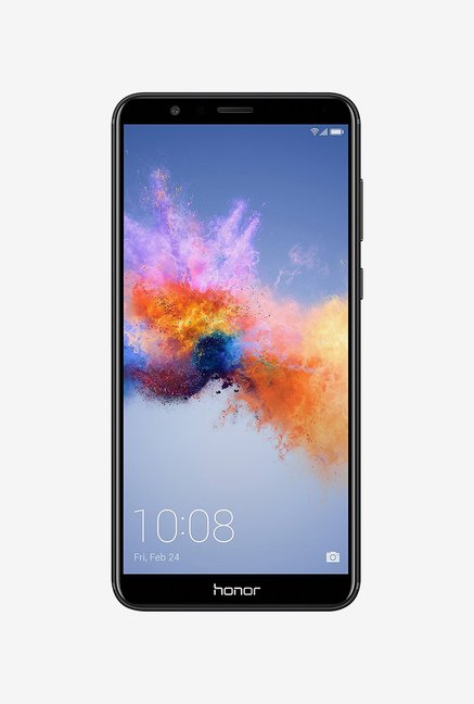 Honor 7X 64 GB (Black) 4 GB RAM, Dual SIM 4G