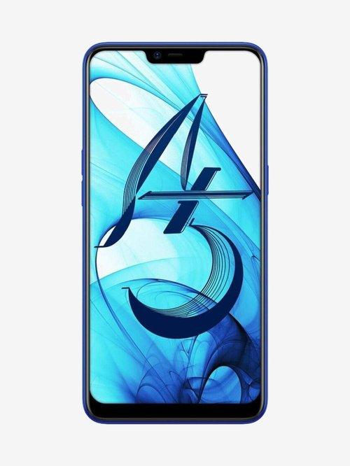 OPPO A5 32 GB (Diamond Blue) 4 GB RAM, Dual SIM 4G