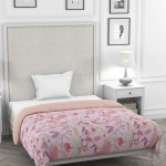 Portico New York Vienna Pink Comforter Set Of 1 From Portico New York At Best Prices On Tata Cliq