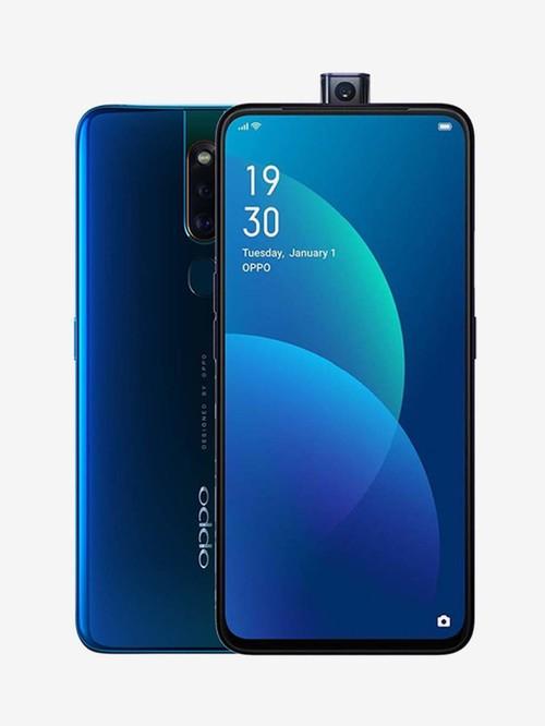 Oppo F11 Pro 64 GB (Aurora Green) 6 GB RAM, Dual SIM 4G