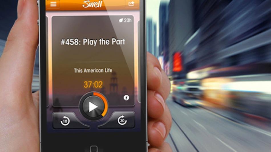 蘋果用 3 千萬美元買下收音機 App Swell | TechNews 科技新報