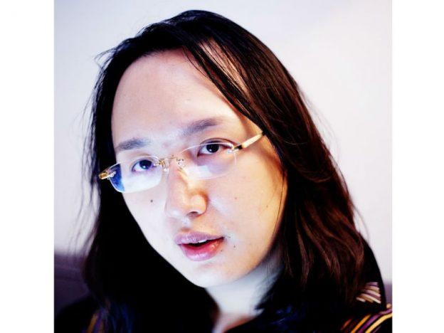 跨性別數位政務委員唐鳳 - ott板 - Disp BBS