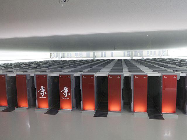 挑戰神威太湖之光。日本超級電腦有什麼獨到之處? | TechNews 科技新報