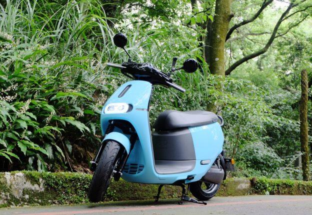Gogoro 2 Plus 試駕體驗:通勤取向但仍有騎乘樂趣的新車型 - COCO01