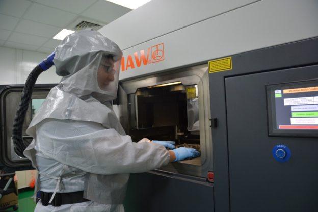 三軍總醫院與國研院儀科中心,共同打造「亞太區醫用 3D 列印服務平臺」 | TechNews 科技新報
