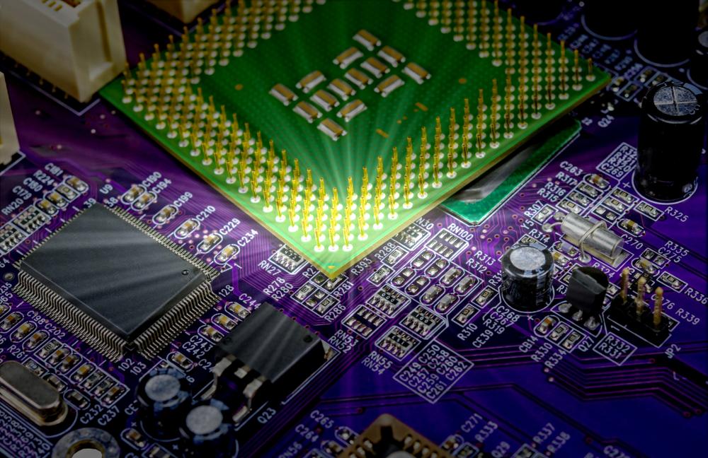 當三星棄守 LCD 後,IC 設計廠誰受惠 | TechNews 科技新報