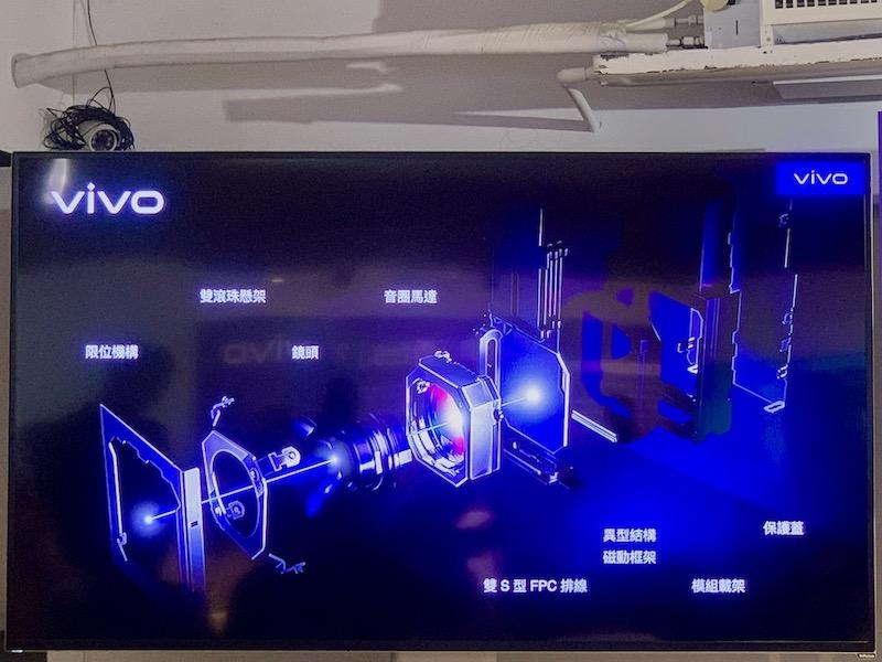 重新定義防手震,vivo 如何把穩定器縮小成「微雲臺」置入手機?   TechNews 科技新報