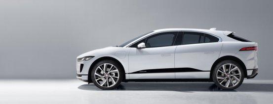 捷豹路虎宣布加油车,到2025年全面电气化