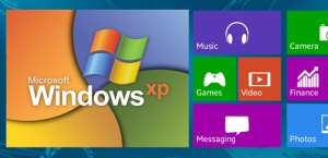 run windows xp on windows 8