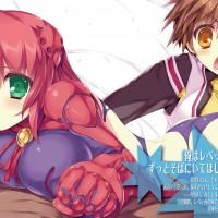 Anime Girl, Seikoku no Dragonar