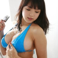 Shinozaki Ai, Wanibooks Gravure Collection