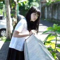 Hoshina Mizuki, Wanibooks Gravure Collection