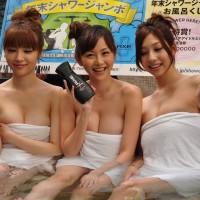 Koizumi Maya (小泉麻耶), Morishita Yuuri, Sugihara Anri
