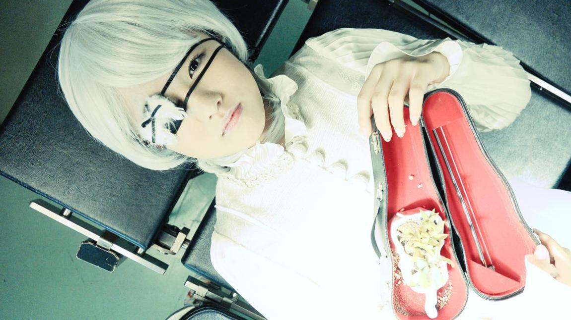 Kouzuki Anjyu (香月杏珠), Screenshot