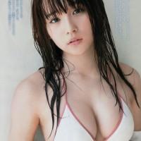 Asakawa Nana (浅川梨奈), Big Comic Spirits, Magazine
