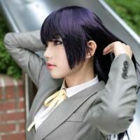 Aza Miyuko, Cosplay