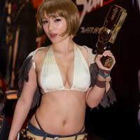 Cosplay, Hoshina Mizuki