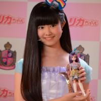 Horiuchi Marina, Notsu Yunano, Press conference, Sakura Gakuin, Taguchi Hana