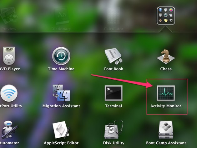 How Do I Open Task Manager on a Mac? | Techwalla