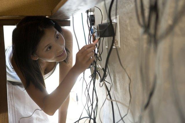 directv deca adapter diagram corsa d headlight wiring how to install broadband techwalla com