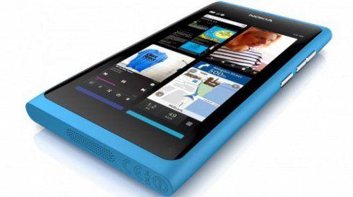Nokia N9, el primer smartphone MeeGo