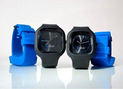 Google ha lanzado sus nuevos relojes3