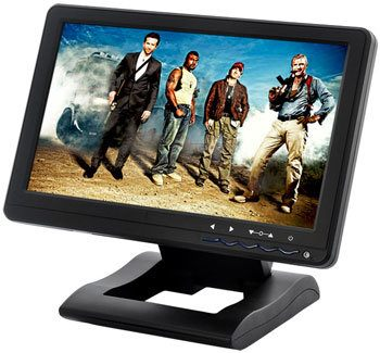 Chinavasion lanza monitor USB touch de 10,1 pulgadas