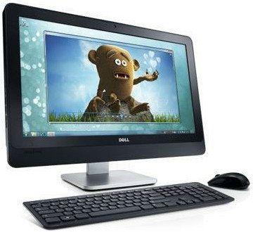 Dell Inspiron One 2330, una todo en uno bien equipada