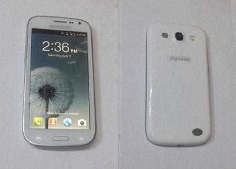 El Galaxy S3 ya fue clonado
