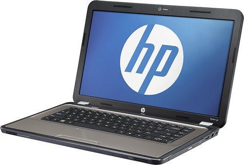 HP g6-1d01dx, una laptop muy barata de 15,6 pulgadas