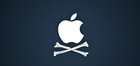 Malware en una app de iOS puede infectar nuestra PC